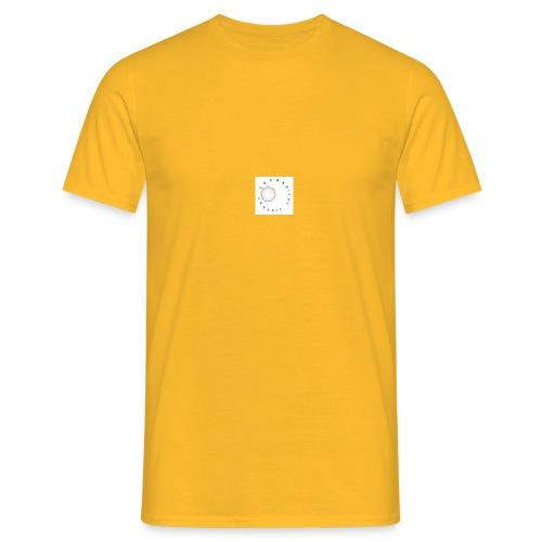 sklep logo Magical clothes SQD :) - Koszulka męska