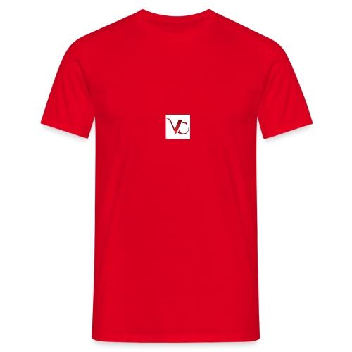 Vc - T-shirt herr