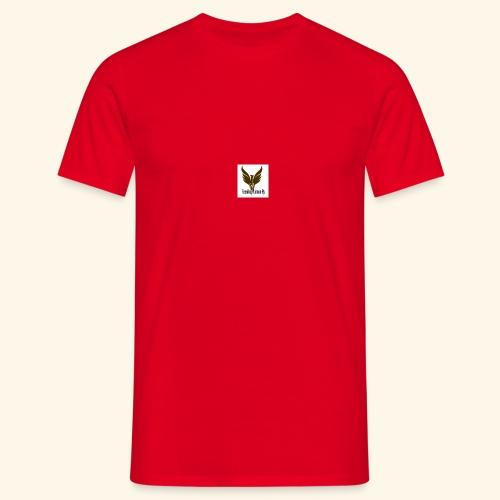 feeniks logo - Miesten t-paita