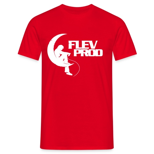 logo officiel flevprodk - T-shirt Homme