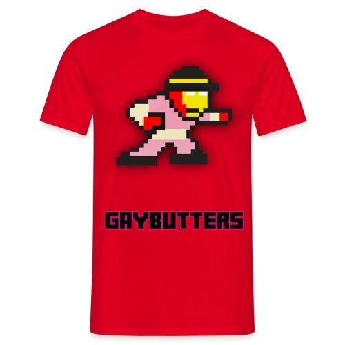 butterscraft png - Männer T-Shirt