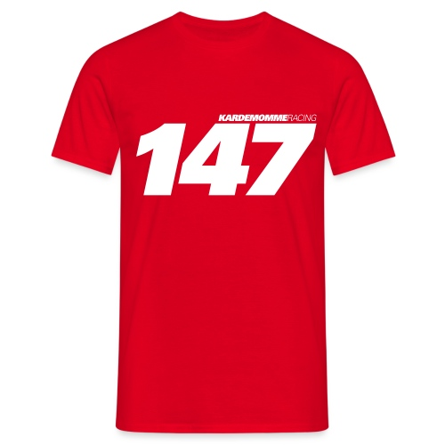KR W - T-skjorte for menn
