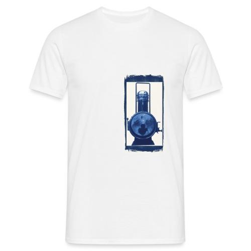Lok Lantern - Miesten t-paita