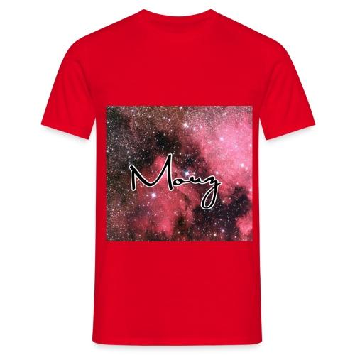 Mouz Galaxy T Shirt - Men's T-Shirt