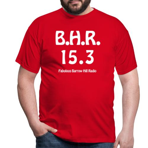 BHR TShirt 2 - Men's T-Shirt