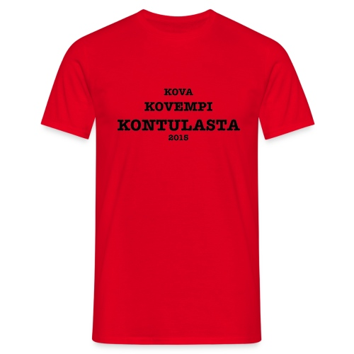 Kontula - Men's T-Shirt