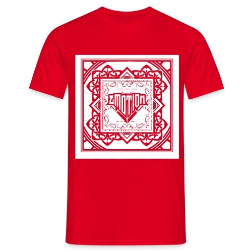 bandanasvg - Männer T-Shirt