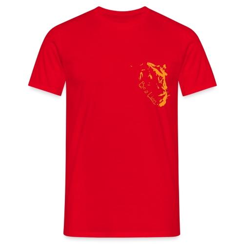 Leon - Camiseta hombre