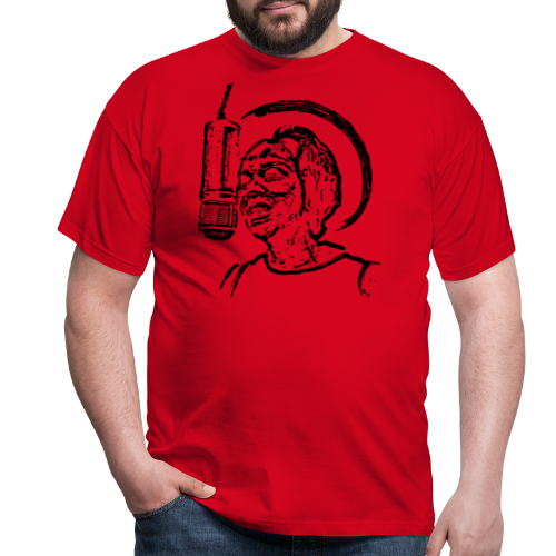 singhalleluja von MIRO2 - Männer T-Shirt