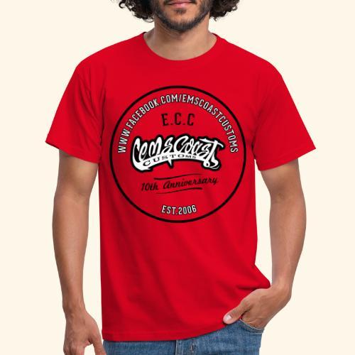 shirt1 shirt - Männer T-Shirt