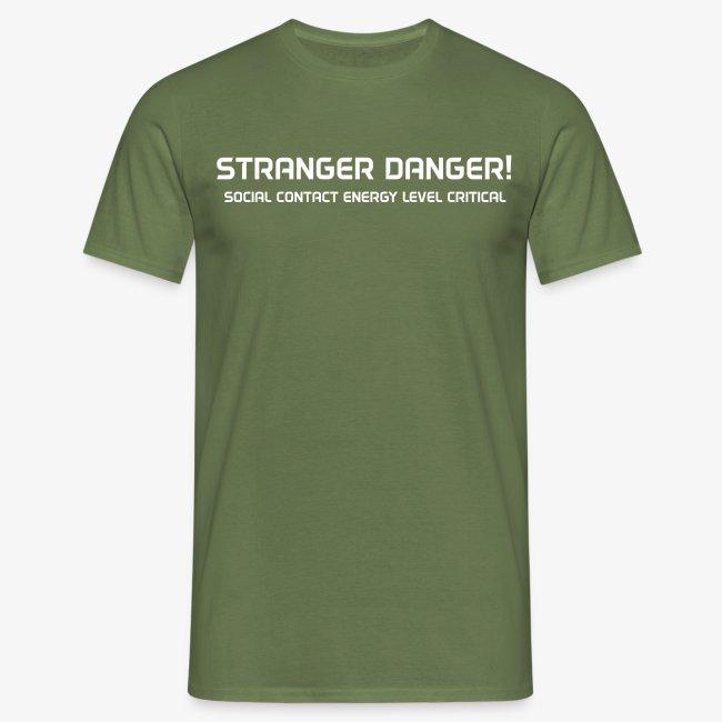 stranger-danger
