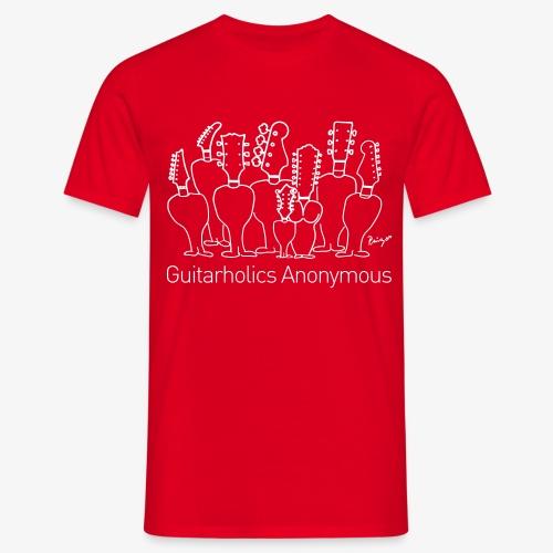 agh16 - Männer T-Shirt