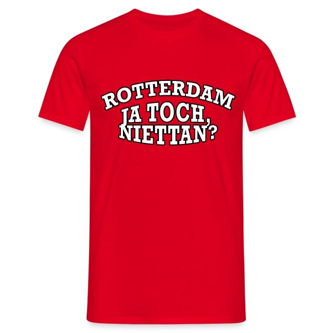 Rotterdam - Ja toch, niettan?