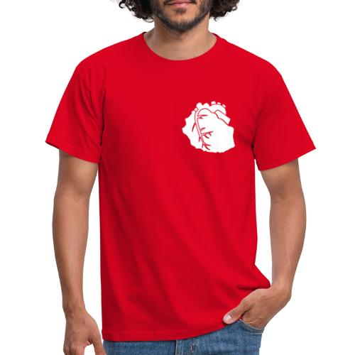 Kér kréol - T-shirt Homme