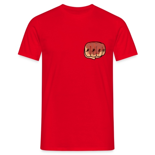 B B S U - Men's T-Shirt