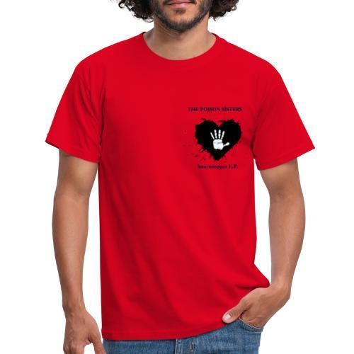 Heartstopper EP - Men's T-Shirt