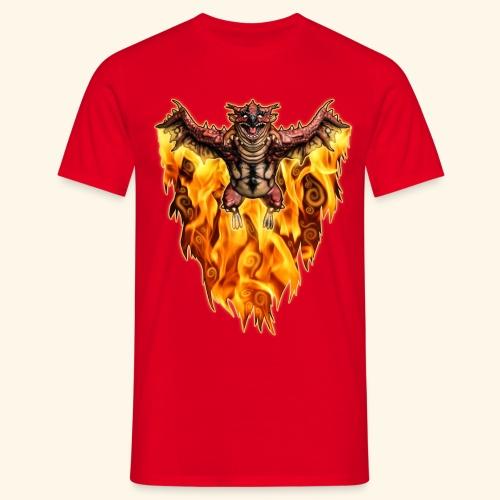 FATALOS - T-shirt herr