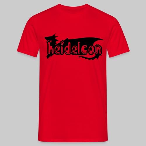 heidelcon - Männer T-Shirt