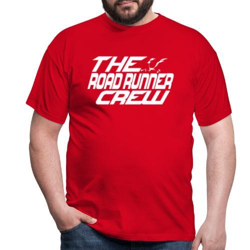 TRRCrew3 - Maglietta da uomo