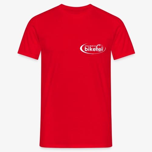 bikerei T-Shirt Herren - Männer T-Shirt