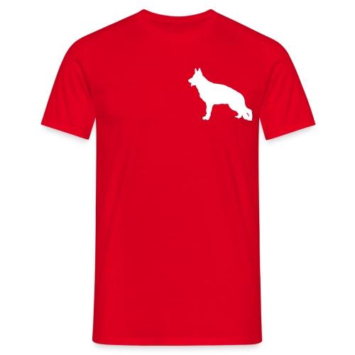 banoir vecto - T-shirt Homme