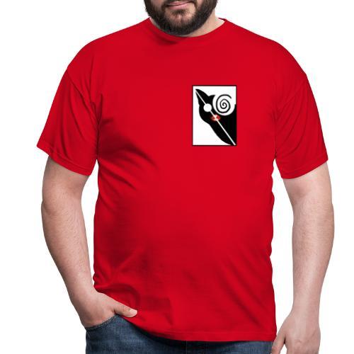 Kringel - Männer T-Shirt