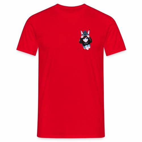 OOSnowwolfOO - Men's T-Shirt