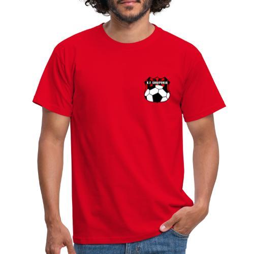 KF Shqiponja Store - Männer T-Shirt