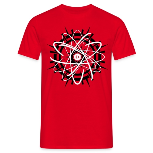 Oxygen - Men's T-Shirt