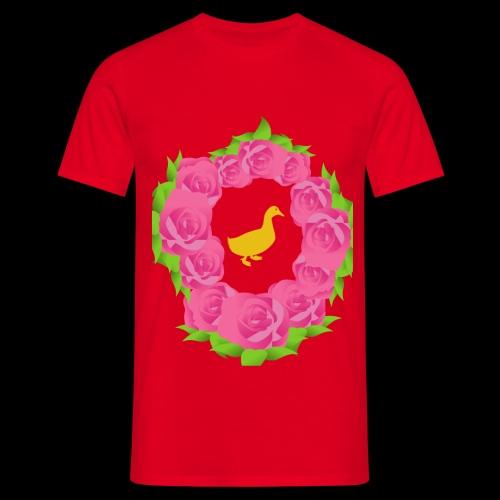 Venerable Duck - Camiseta hombre