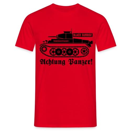 Panzer I - Maglietta da uomo
