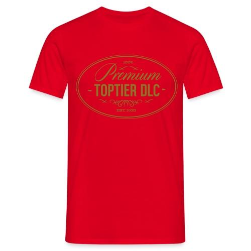 Top Tier DLC - Men's T-Shirt