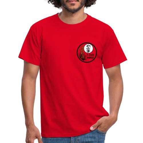 SVG logo 1 - Männer T-Shirt