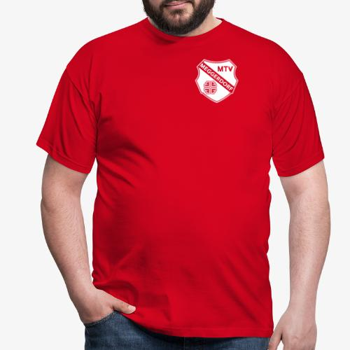 MTV Logo klein - Männer T-Shirt
