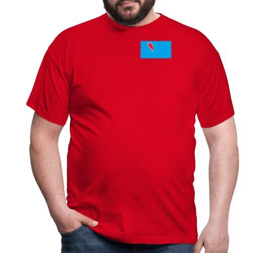 DropC - T-shirt herr