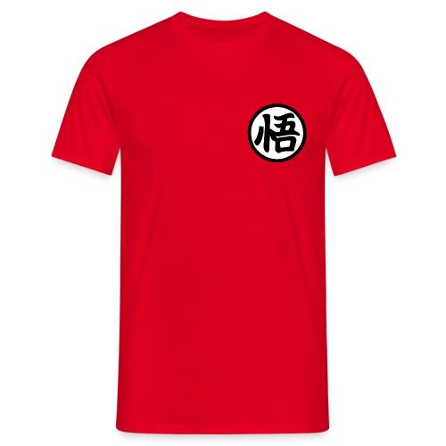 Goku - Camiseta hombre