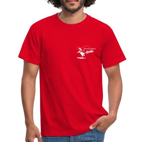 Schwingersektion Aeschi - Männer T-Shirt