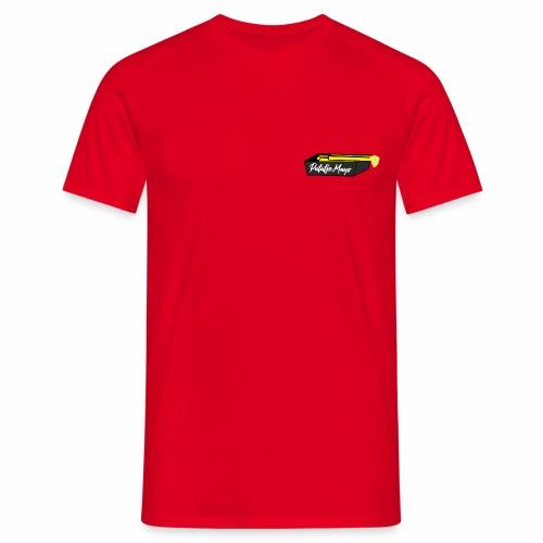 Patatje Mayo - Mannen T-shirt