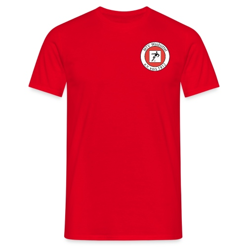 MTV Logo - Männer T-Shirt