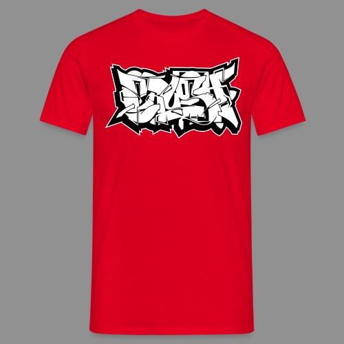 Crush Style - Männer T-Shirt