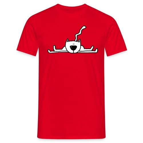 afbeelding77 007x copyroze - Mannen T-shirt