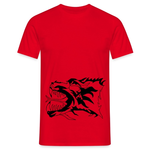 Lykunis - Männer T-Shirt