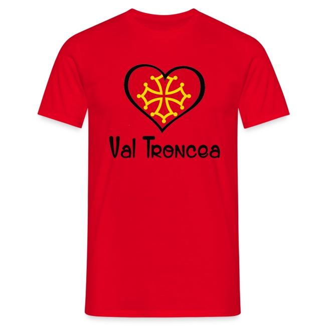 Amo la Val Troncea