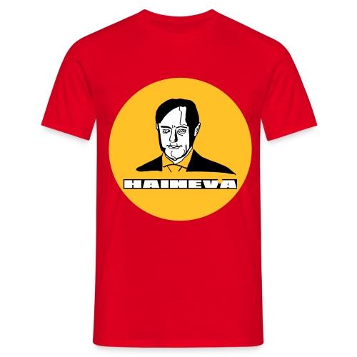 Le coup de Bart - T-shirt Homme