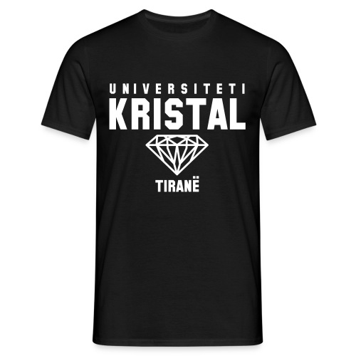 tshirtkristal - Maglietta da uomo