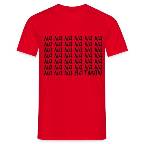 batmani - Men's T-Shirt