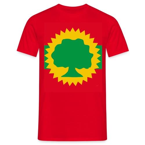 Oromo people - T-shirt herr