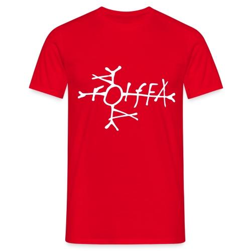 rolffa - T-skjorte for menn