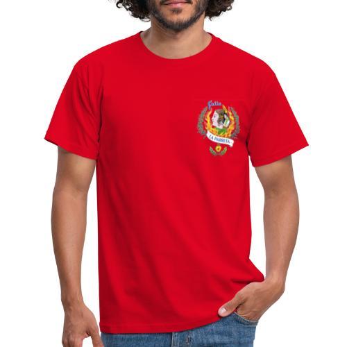 Falla La Parreta - Camiseta hombre