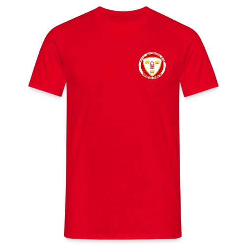 est 2006 crest - Men's T-Shirt